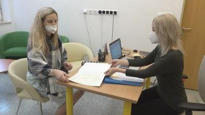Matrika ve Fakultní nemocnici Ostrava funguje už přes rok