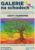 Cesty harmonie