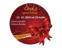 Česko zpívá koledy – ve středu 12. prosince na Alšově náměstí