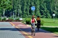 Co dělat, aby se chodci a cyklisté navzájem neohrožovali