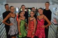 Dance Studio Ostrava vychovává špičkové tanečníky