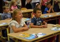 Do prvních tříd porubských škol nastoupilo 598 dětí