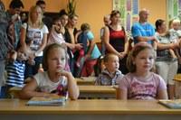 Do školních lavic usedlo více žáků než vloni