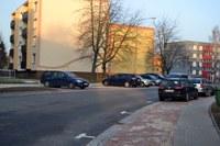 Druhá etapa rekonstrukce ulice Otakara Jeremiáše je hotová