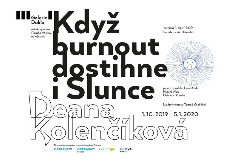 Galerie Dukla představí díla mladé slovenské autorky