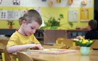 Informace k povinné předškolní docházce