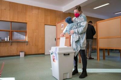 Jak dopadly volby v Porubě?