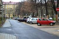 Jižní část Havlíčkova náměstí už je v provozu