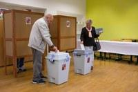 K volbám přišlo téměř 30 tisíc Porubanů