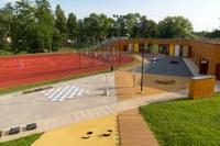 Komunitní centrum v září přivítá první návštěvníky