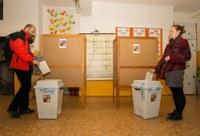 Krajské volby vyhrálo ANO