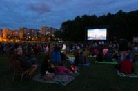 Lidé vybrali filmy pro letošní letní kino