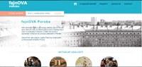 Nový web informuje o důležitých projektech Poruby