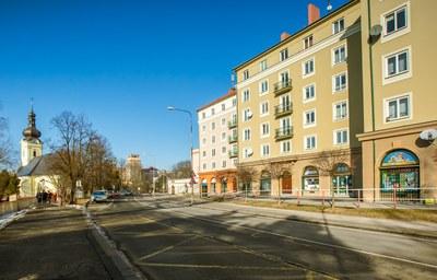 Ostrava přispěje na obnovu kulturních památek a významných městských staveb