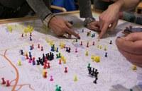 Pocitové mapy ukázaly, kde se lidem líbí a kde ne