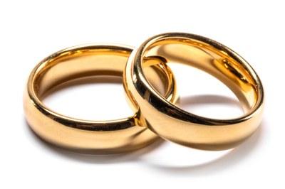 Podmínky účasti na svatebním obřadu