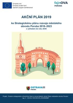 Poruba má akční plán pro naplňování svých strategických priorit v roce 2019