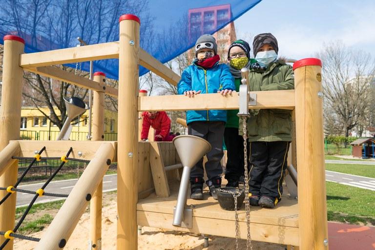 Poruba nabízí péči pro děti zaměstnanců kritické infrastruktury
