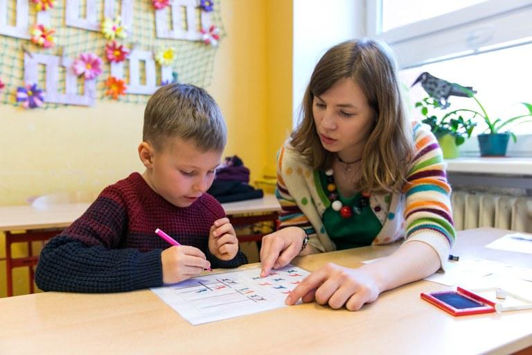 Poruba už podruhé zjišťuje, jak jsou lidé spokojeni s kvalitou škol