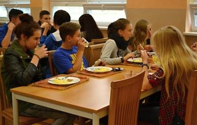 Porubské školy vaří zdravěji a vycházejí vstříc dětem s dietami