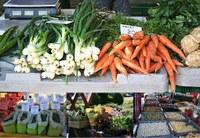 Porubské trhy nabídnou čerstvé potraviny i výpěstky
