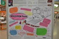 Příběh z protidrogového vlaku na školáky zapůsobil