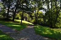 Rozhodnutí o podpoře obnovy Zámeckého parku nadace odložila na příští rok