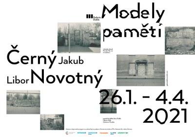 Ve venkovní Galerii Dukla začíná nový výstavní rok
