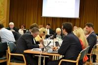 Záznam z 11. mimořádného zasedání zastupitelstva je na webu