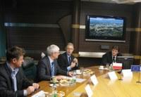 Poruba navázala přeshraniční spolupráci s městem Racibórz