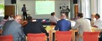 Třetí česko-polský workshop přinesl návrhy řešení systému parkování