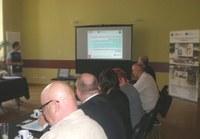Zástupci obvodu a polské Racibórzi se sešli na dalším workshopu