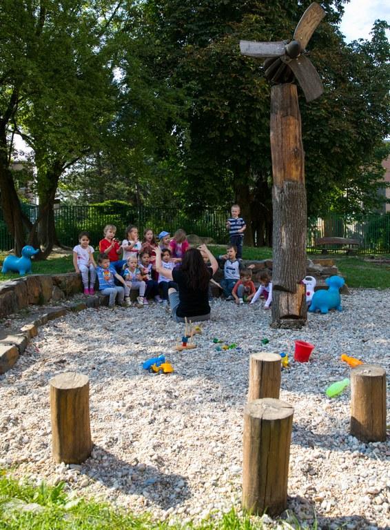 Mateřské školy budou v provozu i o prázdninách