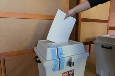 Ve volbách do Evropského parlamentu v Porubě zvítězilo ANO 2011