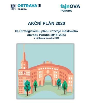 Poruba má Akční plán na rok 2020