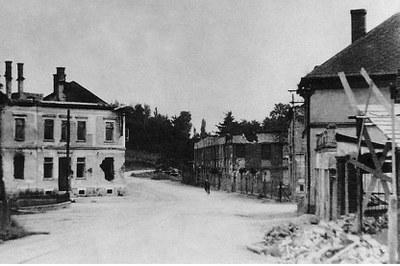 Hledáme pamětníky osvobození Poruby v dubnu 1945
