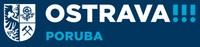 Logo městského obvodu Poruba 2